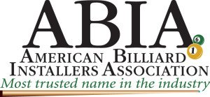 American Billiard Installers Association / Pittsburgh Billiard Table Movers
