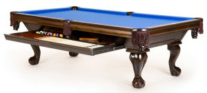 Billiard table services and movers and service in Pittsburgh Pennsylvania